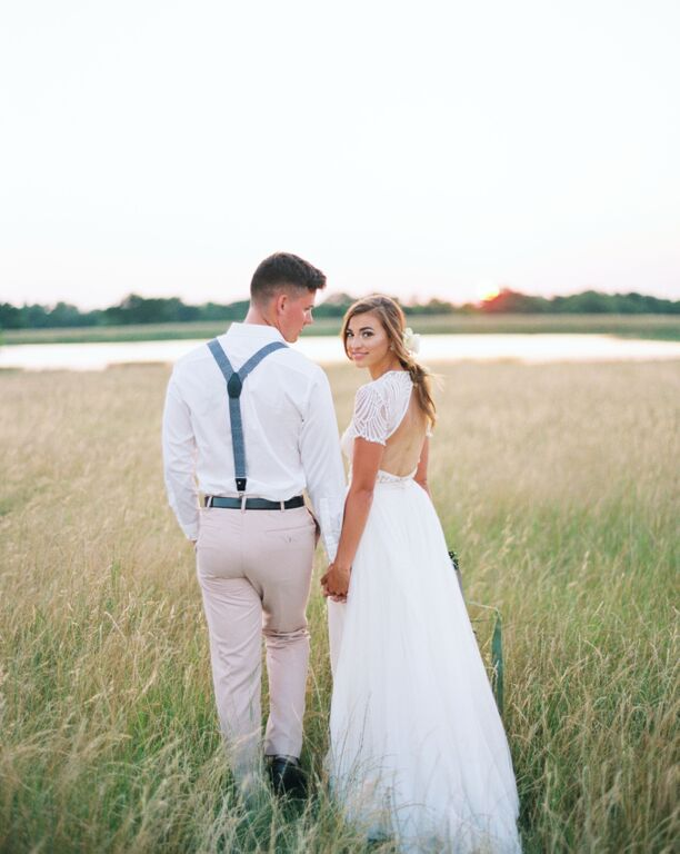 southern-equestrian-wedding-couple (2)