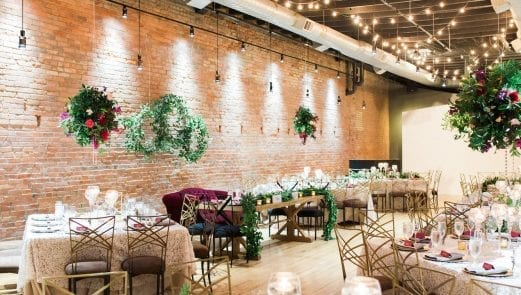Dallas Wedding Planner | Keestone Events